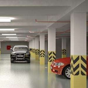 Автостоянки, паркинги Нерехты