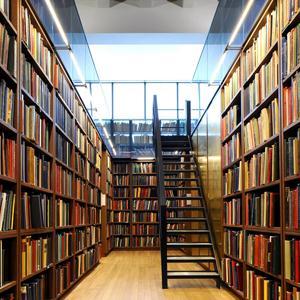 Библиотеки Нерехты