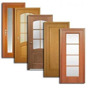 Двери, дверные блоки Нерехты
