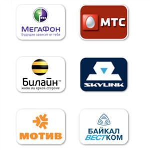 Операторы сотовой связи Нерехты