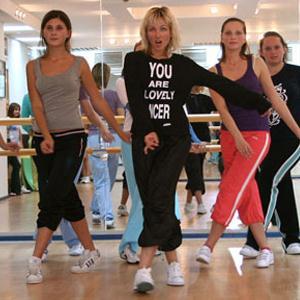 Школы танцев Нерехты
