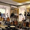 Музыкальные магазины в Нерехте