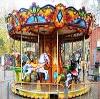 Парки культуры и отдыха в Нерехте