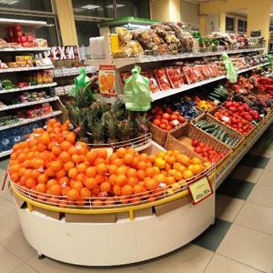 Супермаркеты Нерехты