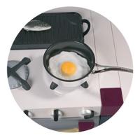Культурно-спортивный центр Комета бум - иконка «кухня» в Нерехте