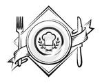Формула А113 - иконка «ресторан» в Нерехте